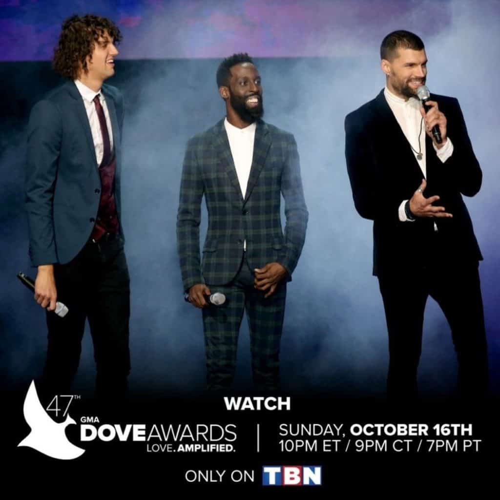 f9271780ec2c15e8a2d76441 1240x1240 - 47th Annual GMA Dove Awards Air Tomorrow on TBN