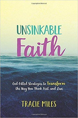 """Unsinkable Faith - How Is Your Faith?  Would You Describe It As """"Unsinkable""""?"""