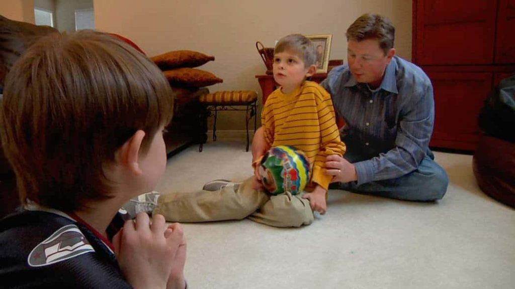 Steve Bundy Caleb 1024x576 - Joni & Friends VP Discusses Families Coping With Disabilities